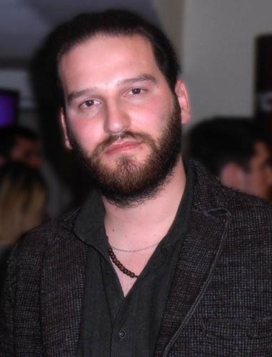 Borislav Milanov