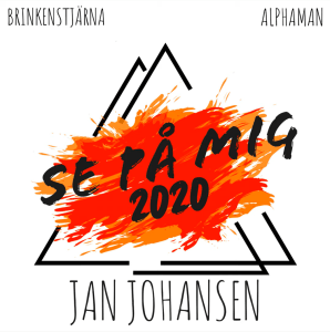 Brinkenstjärna, Alphaman and Jan Johansen - Se på mig 2020 (Manson Remixes)