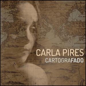 Carla Pires - CARTOGRAFADO (Full Album)