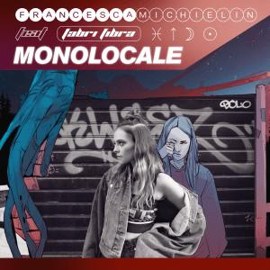 Francesca Michielin ft. Fabri Fibra - MONOLOCALE