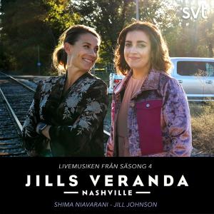 Jill Johnson and Shima Niavarani - Wayfaring Stranger