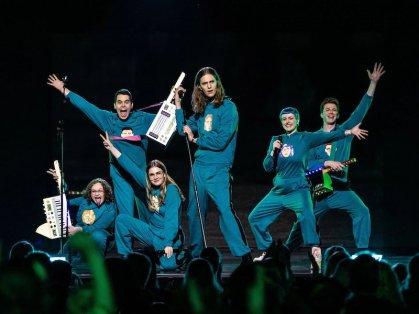 Söngvakeppnin 2020 Its Daði and Gagnamagnið For Iceland 2020 Eurovision