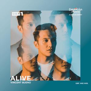 Vincent Bueno– Alive
