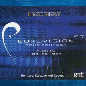 00 - Eurovision 1997 (Remixes, Karaoke and Covers) (ESCBEAT.com)300x300