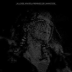 Alloise - Knives (Radio Mix IAMACODE Radio Mix)