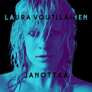 Laura Voutilainen - Janottaa