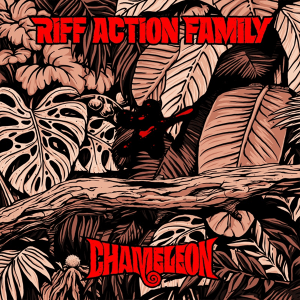 Riff Action Family - Great Country