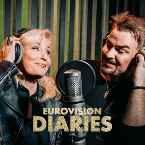 Sonja Lumme feat. Eurovision Fans - Love Is My Favourite Song