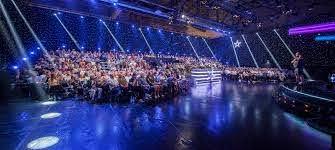 H3 Arena - Fra en av Live-sendingene på H3 arena! | Facebook