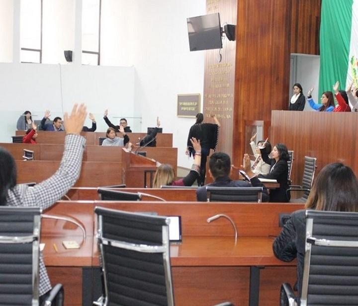 De 3 a 5 años de prisión a quienes difundan imágenes o videos con contenido sexual en Tlaxcala.