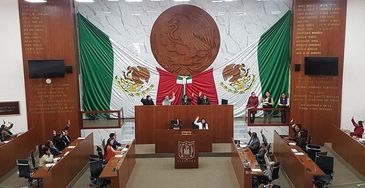 Congreso del Estado crea Ley para la Definición de Límites Territoriales Intermunicipales