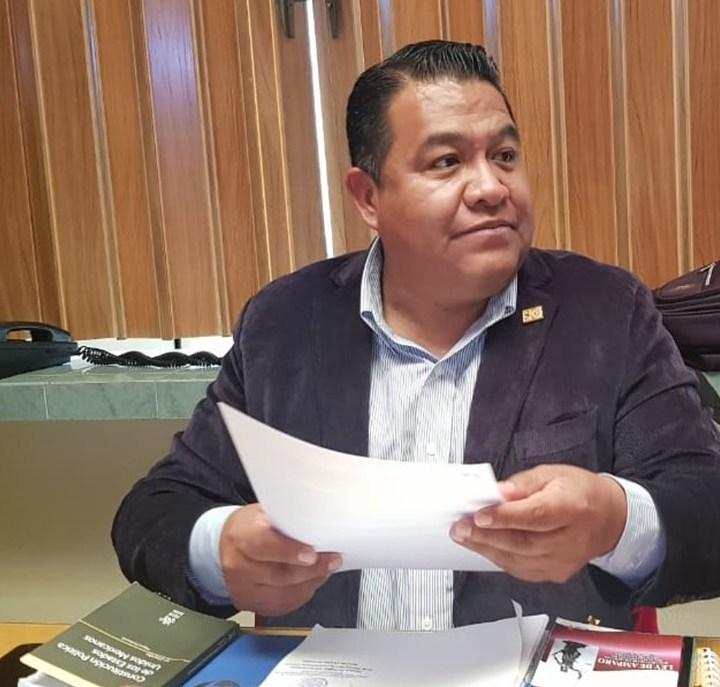 Ex Presidente de CEDH promueve juicio de amparo contra designación de Piedra en CNDH