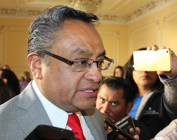 """Descarta dirigente estatal del PRI  """"línea directa"""" para llegada de Noé Rodríguez"""