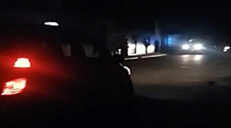 Se registra apagón en Chiautempan, Tlaltelulco, Teolocholco y Tetlanohcan
