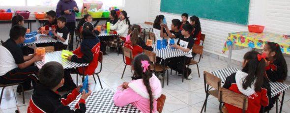 Casi 378 mil estudiantes tlaxcaltecas suspenderán clases por Coronavirus