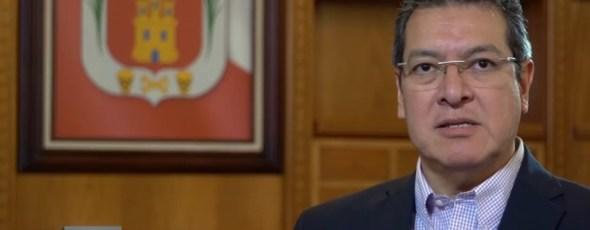 Marco Mena anuncia creación de Fondo de Emergencia contra Covid-19 y «Supérate Mujeres»