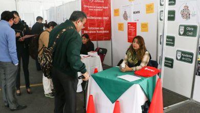 Photo of Desempleo en México, en su menor nivel en más de 12 años