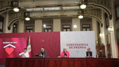 Photo of Se han aceptado 332 mil créditos a la palabra ante COVID-19: Economía