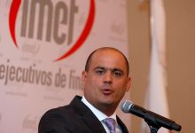 Photo of «Desaceleración combinada con incertidumbre» López Macari, IMEF
