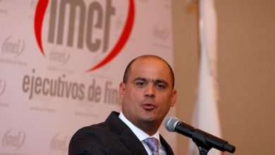 Photo of «Desaceleración combinada con incertidumbre» López Macari, IMEF