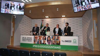 Photo of Inegi inicia la cuenta regresiva para recorrer México con el Censo de Población y Vivienda 2020
