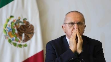 Photo of El libre comercio no es neoliberal, es prosperidad para los pueblos: Seade