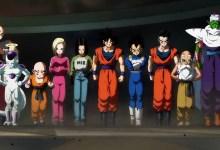 Photo of Ranking Mejores endings de Dragon Ball Super