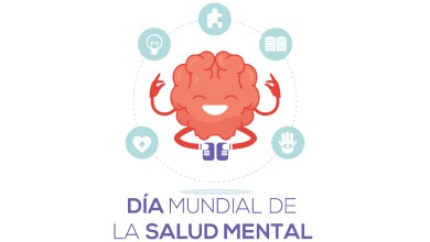 Photo of Día Mundial de la Salud Mental