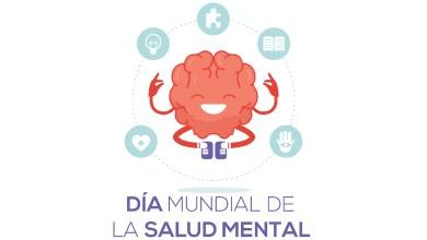 Photo of Día Mundial de la Salud Mental