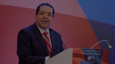 Photo of Cámara Americana de Comercio en México pide 'meter acelerador' a la implementación de T-MEC