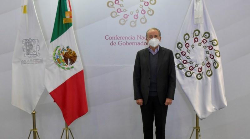 ASUME CLAUDIA PAVLOVICH PRESIDENCIA DE LA CONAGO