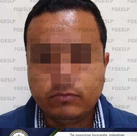 UECS DETIENE A HOMBRE ACUSADO DE TRATA DE PERSONAS CON FINES DE EXPLOTACIÓN SEXUAL