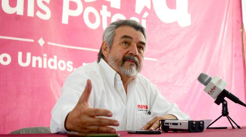 Sanciones de tipo electoral se concentran mayoritariamente contra Morena