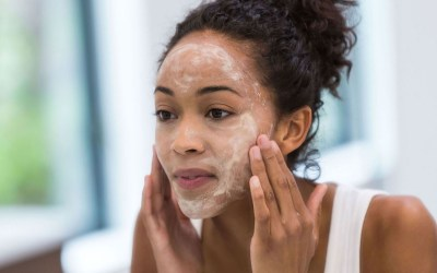 Creating A New Skin Care Routine