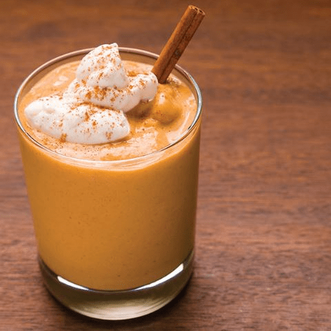 Try This Tasty Pumpkin Smoothie Recipe