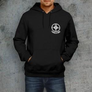 ESC Fabrications Logo Hoodie