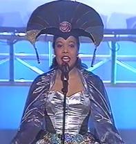 Stella Jones (Gruppe Papageno)