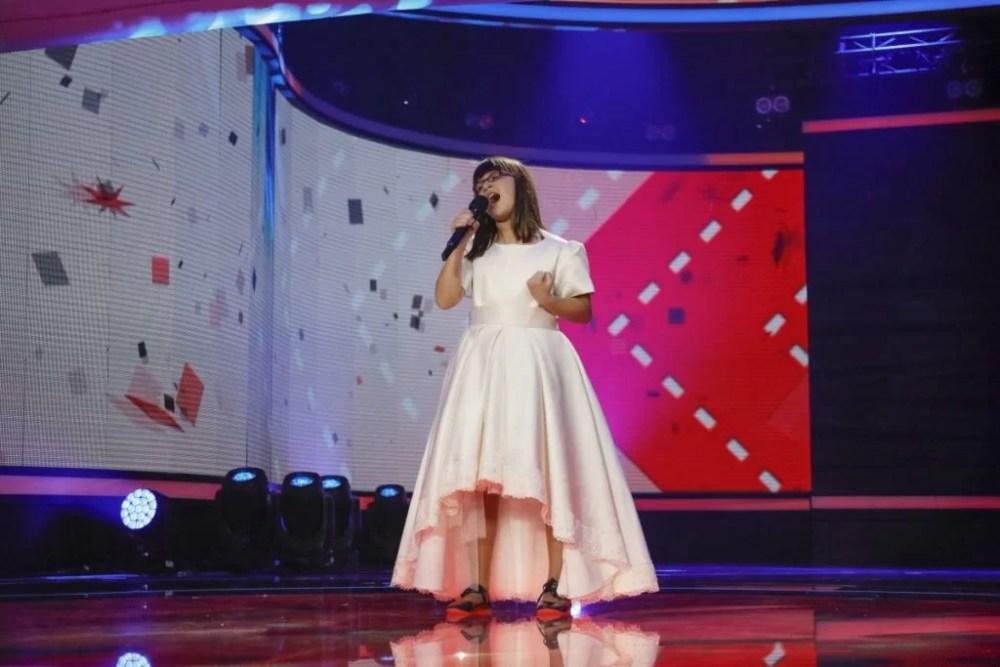 Albánia (c) EBU Andres Putting