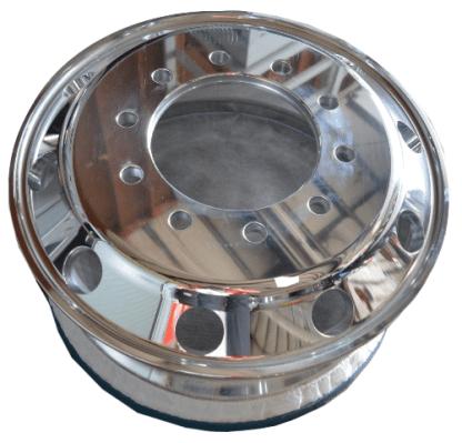 """aluminum wheel 22.5"""" ESC Better Brand"""