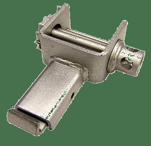 porta winch stake pocket winch