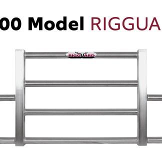 2400 MODEL - RIGGUARD