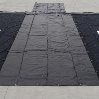 Parachute Tarps