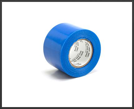 "blue tarp tape 2"" x 35'"