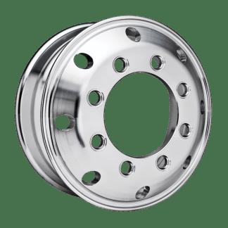 """Part Number 40171 SP - 17.5"""" Accuride Aluminum Wheel"""