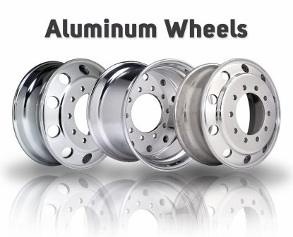 Accuride Wheels