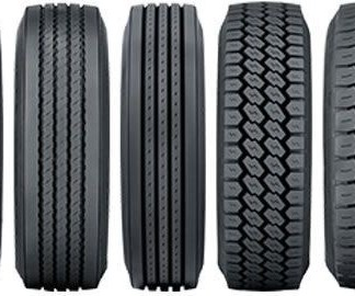 Truck & Trailer Tires