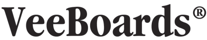 VeeBoards Logo