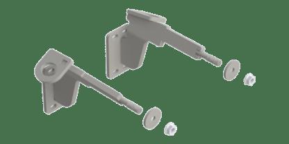EX-GUARD MOUNTING BRACKET XG-18FCA - Freightliner New Gen. Cascadia (2018 - 2020)