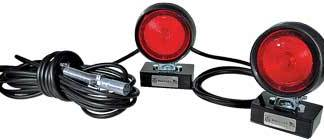 MTL101 - Magnetic Tow Lights