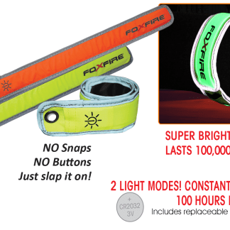 lighted safety band